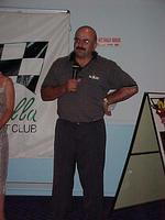 ACT Rally Series Presentation January 2001