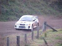 +010610 14 Rally Bega Rally