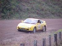 +010610 35 Rally Bega Rally