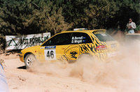 0204XX 10 Doug and Marko Rally of Canberra 2002