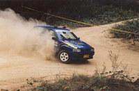 Rally of Canberra Practice Day April 2001