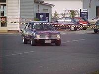 +020416 37 Rally Temco Prologue Targa Tas