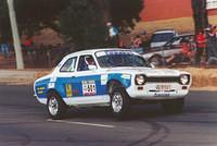 +020416 Rally Targa Tasmania GA04-20 Prologue