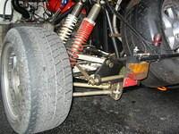 030518 15 Ford Escort RS200 Targa Tas 2003
