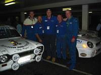 Team Photo Targa Tas 2003