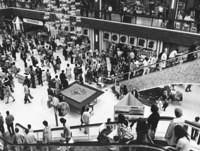 Monaro Mall Lower Level